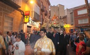 Bailén rinde homenaje a su Patrona La Virgen de Zocueca