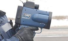 La Policía Local de Granada ya está usando este nuevo y sofisticado radar