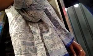 El vídeo del momento en que Vueling impide a una granadina embarcar: «Llama a la Guardia Civil»