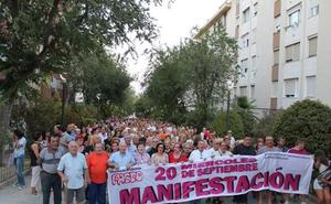 Contreras le pide al PSOE responsabilidad con el proyecto del Polígono del Valle