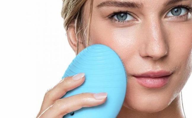 Para tener la piel perfecta solo necesitas este limpiador facial
