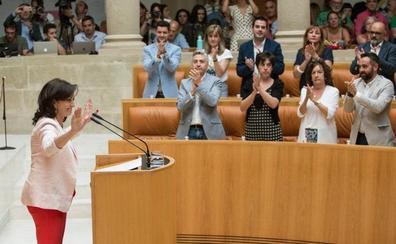 Cuatro gobiernos autonómicos a la espera