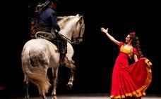 La Opera 'Cármen' llega a Almería