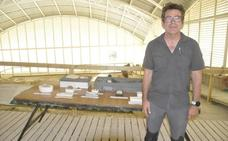 Gran hallazgo en Orce (Granada): así son los utensilios de los primeros pobladores de Europa