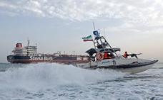 Irán anuncia la detención de 17 presuntos miembros de una «red de la CIA»
