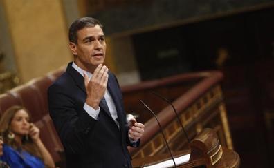 Directo | El Congreso rechaza la investidura de Sánchez