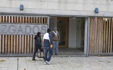 Detenido un juez de Granada por presunta violencia de género contra su mujer y atentado a la Guardia Civil