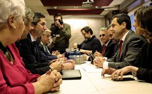 Jaén Merece Más critica el «ninguneo» presupuestario de la nueva Junta