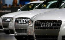 Sanidad alerta de 6 modelos de Audi que pueden causar accidentes