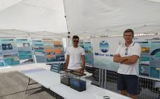 El Aula del Mar CEI·Mar-UGR de Motril, en temporada alta de actividades