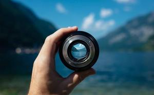¿Eres amante de la fotografía? Esta es la cámara que estabas buscando