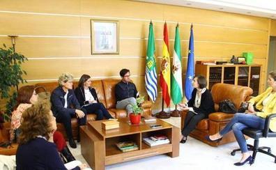 Plan Empresas - 30T, Almería por la Igualdad