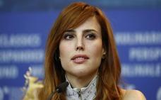 Natalia de Molina, madre de una preadolescente en 'Las niñas'