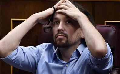 El PSOE llama a Podemos para retomar la negociación