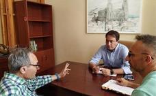 El Ayuntamiento trabaja para que la Catedral de Jaén opte a Patrimonio de la Humanidad este mandato