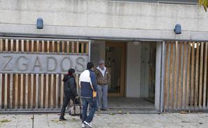 La mujer del juez acusado de malos tratos en Granada no ha presentado ninguna denuncia