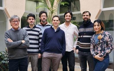 Astrofísicos de Granada estudian por primera vez la música que emiten las estrellas
