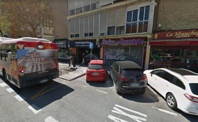 Investigan a tres hombres por violar a una chica en Sevilla, entre ellos su exnovio