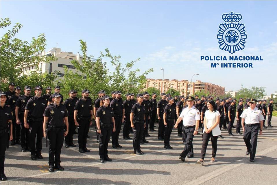 5 noticias para irte a la cama enterado de lo que pasa en Granada