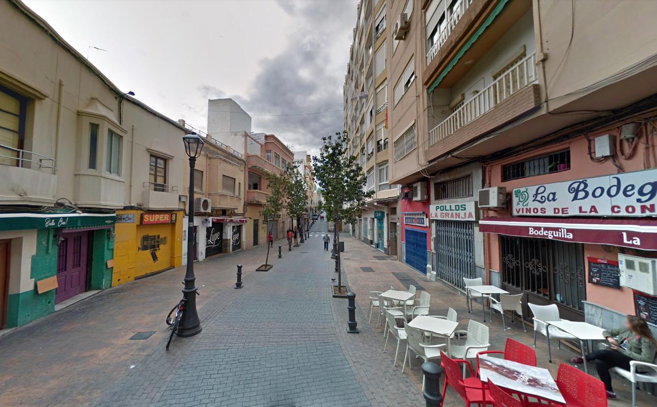 Piden prisión para los responsables de un club de marihuana de Almería