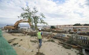 Adif adjudica la redacción de los proyectos de la segunda fase del soterramiento