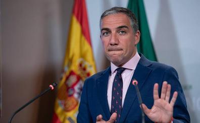 La Junta minimiza la dimisión de dos viceconsejeros y niega que haya crisis