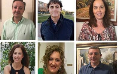 Nuevos seis gerentes municipales, con «alta cualificación y experiencia»