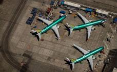 Boeing pierde 711 millones por la crisis del B-737 MAX, al caer un 35% su negocio