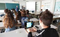 219 chicos frente a 41 chicas en la carrera del pleno empleo en Granada