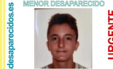 Piden ayuda para encontrar a un menor diabético que lleva desaparecido 5 días en Málaga