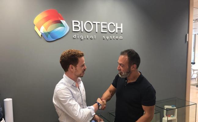 Tecnología digital para protésicos dentales
