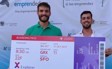 GranIoT, proyecto emprendedor ganador de la edición 2019 del programa 'Explorer: Jóvenes con Ideas'