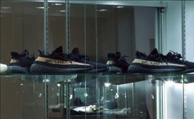 ¿Qué tienen estas zapatillas para que cuesten 400.000 euros?