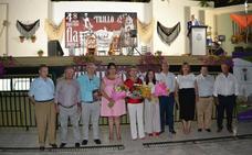La 48ª Pipirrana Flamenca de Mancha Real siguió fiel a su calidad y prestigio