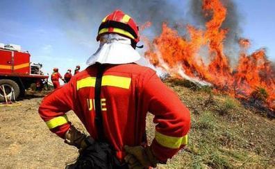 Críticas al cierre del punto de vigilancia contra incendios en Quesada