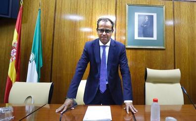 El director de la RTVA alerta sobre el estado de sus cuentas con un elevado déficit