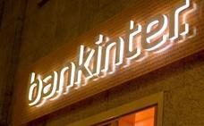 Bankinter también descarta cobrar por los depósitos a clientes particulares