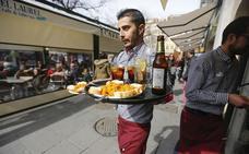 12.800 parados más en Granada en el segundo trimestre del año