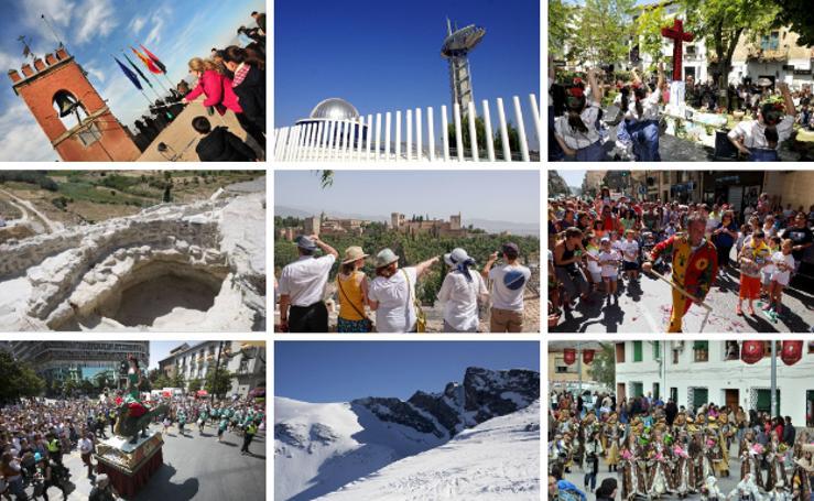 20 cosas que debes hacer en Granada al menos una vez en la vida