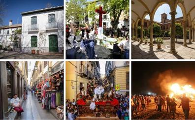 20 cosas que hacer en Granada al menos una vez en la vida
