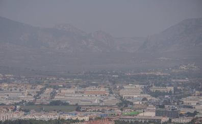 El Ayuntamiento plantea restringir el tráfico en el Centro de Granada en días de contaminación alta