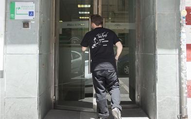 10.300 parados más en Jaén en el segundo trimestre del año