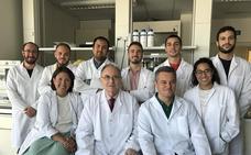 Científicos de Granada crean una piel artificial con células madre para su uso inmediato en quemados