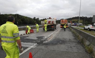 Competencia ve indicios de un cartel de constructoras en la reparación de carreteras