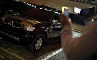 Dos minutos y medio para robar 720 kilos de oro en el aeropuerto de Sao Paulo