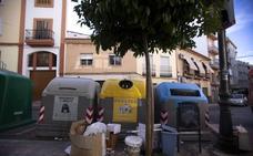 Motril emite un bando sobre la regulación de los horarios para depositar la basura