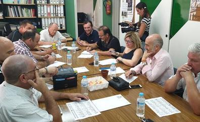 El concejal de Policía Local: «Las jefaturas de barrio se van a hacer»