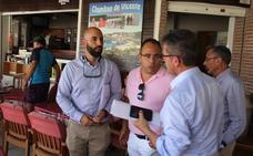 Almuñécar demanda a la Junta más ayuda como 'Municipio Turístico'