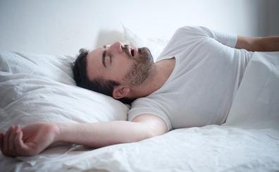 La UGR y el Hospital Virgen de las Nieves mejoran la calidad de vida de 40 pacientes con apnea del sueño