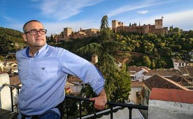 Jorge Pastor, premio Periodismo Científico Concha García Campoy